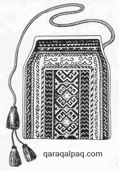 Qaraqalpaq shayqalta collected in 1948